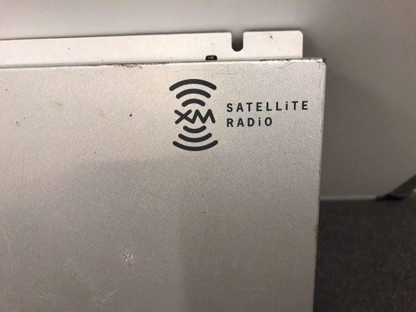 Alpine Xm Radio Tuner Module Tua-T020xm Satellite Module American Market