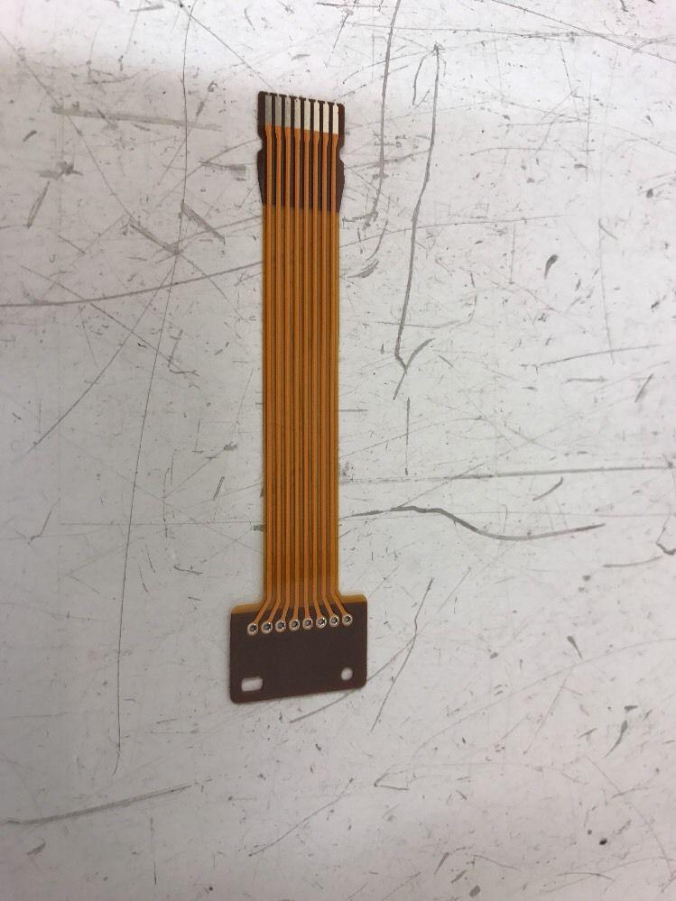 Pioneer KEH-P6800R  KEH-P7800R Etc Face Front Repair Display Flexi Ribbon
