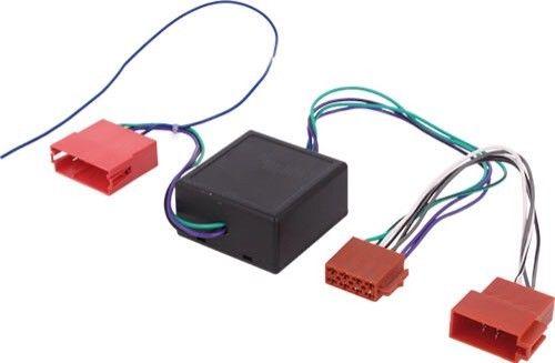 Vw Audi Porsche Seat Active System Adaptor - Active system Speaker adaptor Loom