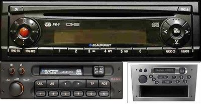 Vauxhall Philips Blaupunkt rover radio code decode for car2003 car300 cd32 cc32