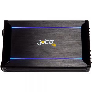 Car Amplifier Amp Illuminated series 2 channel 900W Amplifier - Juice JA592