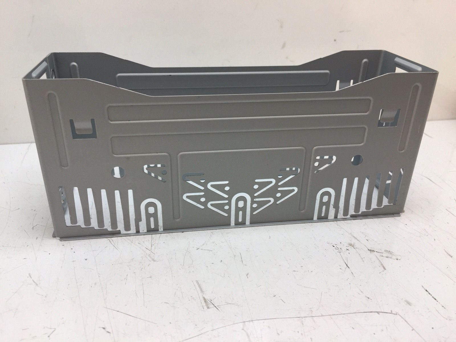 Alpine Car Radio Stereo 2012 Onwards Mounting Cage Sleeve Insert Carrier Ute Etc