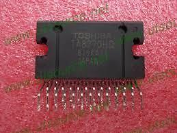 Toshiba TA8270 Hq Integrated Circuit Ic Internal Amplifier For Alpine Cva Etc