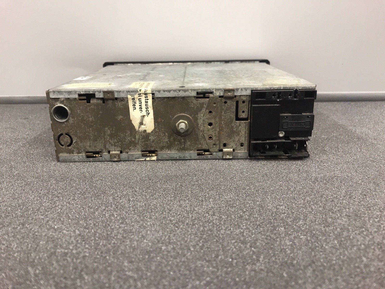 Blaupunkt Old 90 U2019s Classic Vintage Car Radio Cassette