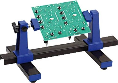 Art Craft Electrical Soldering Etc Stand Pcb Circuit Board holder Mounting