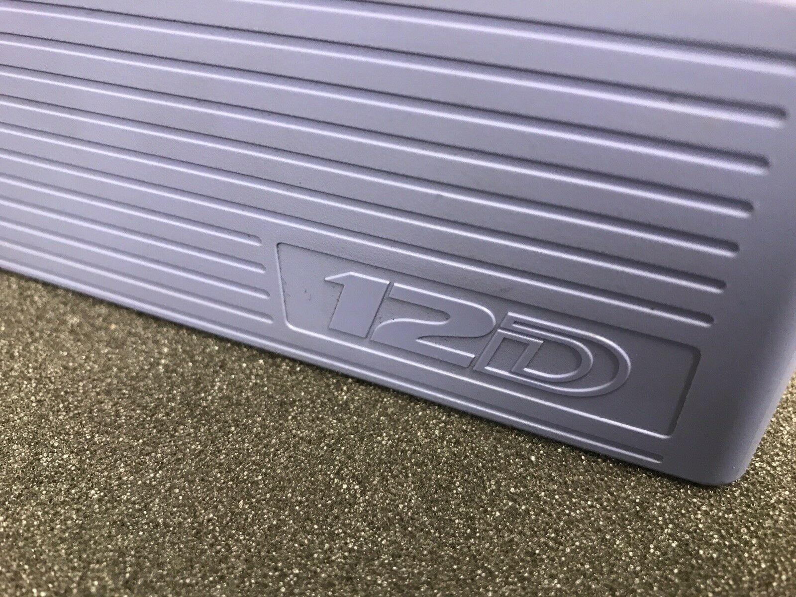 Alpine 12 Disc Add On Car Cd Changer Stacker Shuffler Magazine Cartridge Only