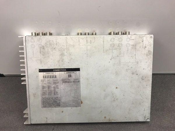 Alpine Old Classic Vintage Cva-1005r Hide Away Brain Control Box Unit Only