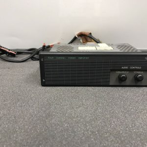 Ford Sierra Cosworth Rs Escort Etc Old Classic Vintage Car Amp Amplifier